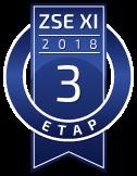 Złota Strona Emitenta 2018 - Etap 3